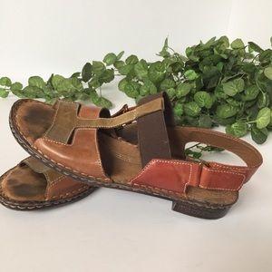 Naturalizer size 9.5m N5 Ravanna sandals